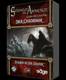 Évasion de Dol Guldur