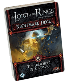 The Treachery of Rhudaur