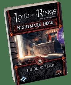 The Dread Realm