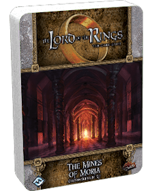 The Mines of Moria